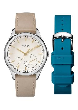TIMEX Wrist Watch Model TIMEX IQ - SMARTWrist Watch TWG013500