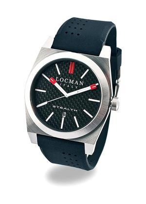 LOCMAN Gents Wrist Watch Model STEALTH 020100CBFRD1GOK