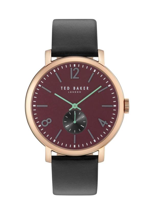 TED BAKER Mens Wrist Watch Model Oliver TE10031516