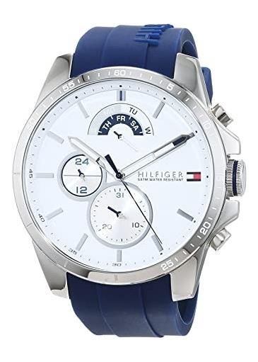 TOMMY HILFIGER Gents Wrist Watch 1791349