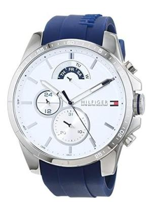 TOMMY HILFIGER Gents Wrist Watch 1791349