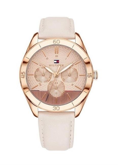 TOMMY HILFIGER Gents Wrist Watch Model GAVIN 1791467