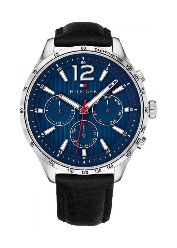 TOMMY HILFIGER Gents Wrist Watch Model GAVIN 1791468