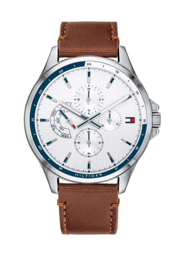 TOMMY HILFIGER Gents Wrist Watch Model SHAWN 1791614