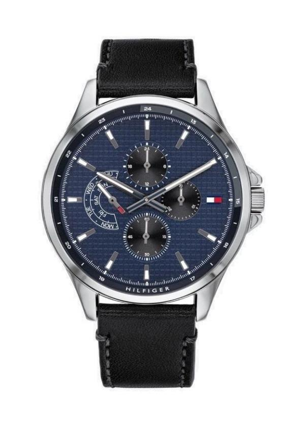 TOMMY HILFIGER Gents Wrist Watch Model SHAWN 1791616