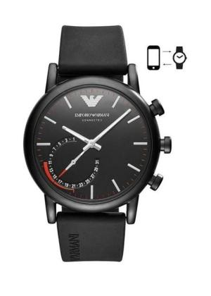 EMPORIO ARMANI CONNECTED SmartWrist Watch ART3010