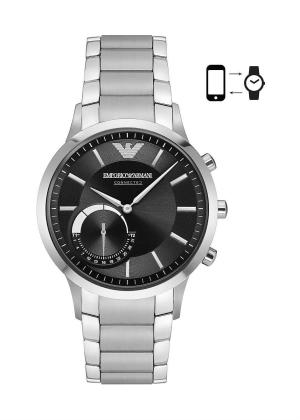 EMPORIO ARMANI CONNECTED SmartWrist Watch Model ALBERTO ART5010
