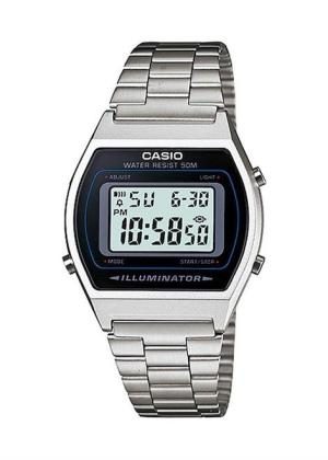CASIO Unisex Wrist Watch B-640WD-1A
