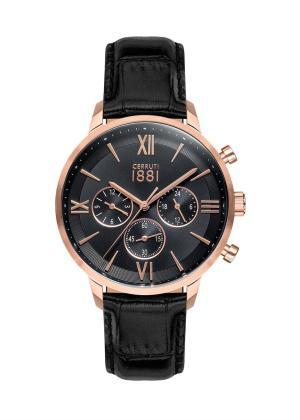 CERRUTI 1881 Mens Wrist Watch Model Denno CRA23401