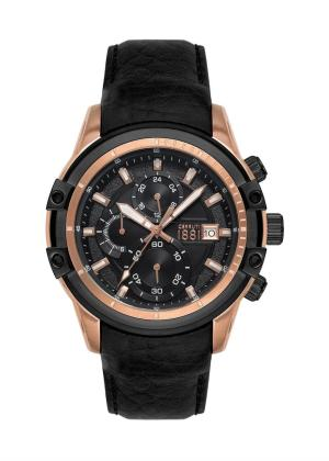 CERRUTI 1881 Mens Wrist Watch Model Valdaone CRA23501