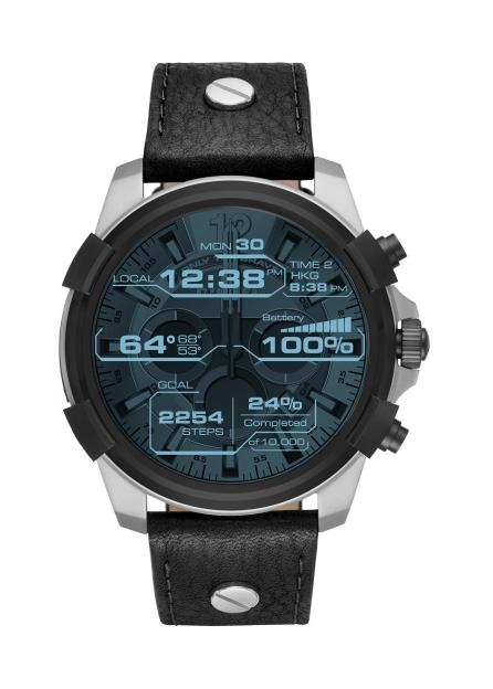 DIESEL ON SmartWrist Watch DZT2001