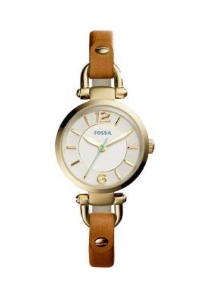 FOSSIL Ladies Wrist Watch Model GEORGIA ES4000