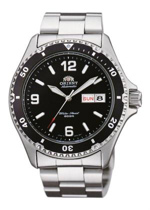 ORIENT Mens Wrist Watch Model Mako II Taucher FAA02001B3