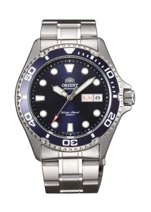 ORIENT Mens Wrist Watch Model Ray II Taucher FAA02005D9