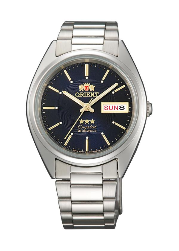 ORIENT Mens Wrist Watch FAB00006D9