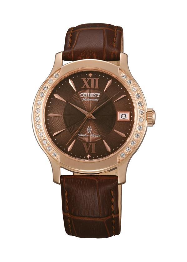 ORIENT Women Wrist Watch FER2E001T0