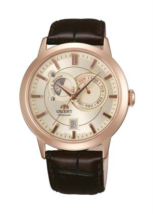 ORIENT Mens Wrist Watch FET0P001W0