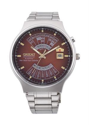 ORIENT Mens Wrist Watch FEU00002PW