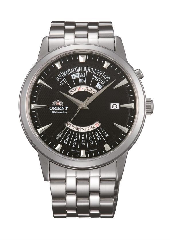 ORIENT Mens Wrist Watch FEU0A003BH
