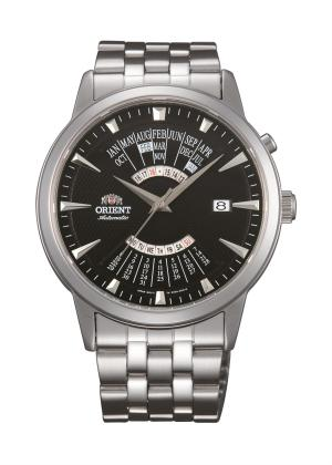 ORIENT Mens Wrist Watch FEU0A003BH