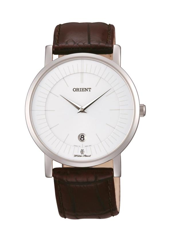 ORIENT Mens Wrist Watch FGW0100AW0