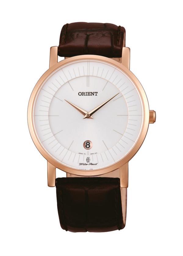 ORIENT Mens Wrist Watch FGW0100CW0