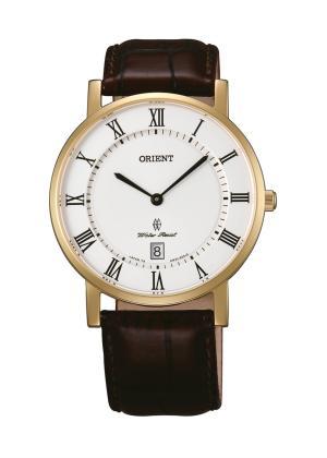 ORIENT Mens Wrist Watch FGW0100FW0
