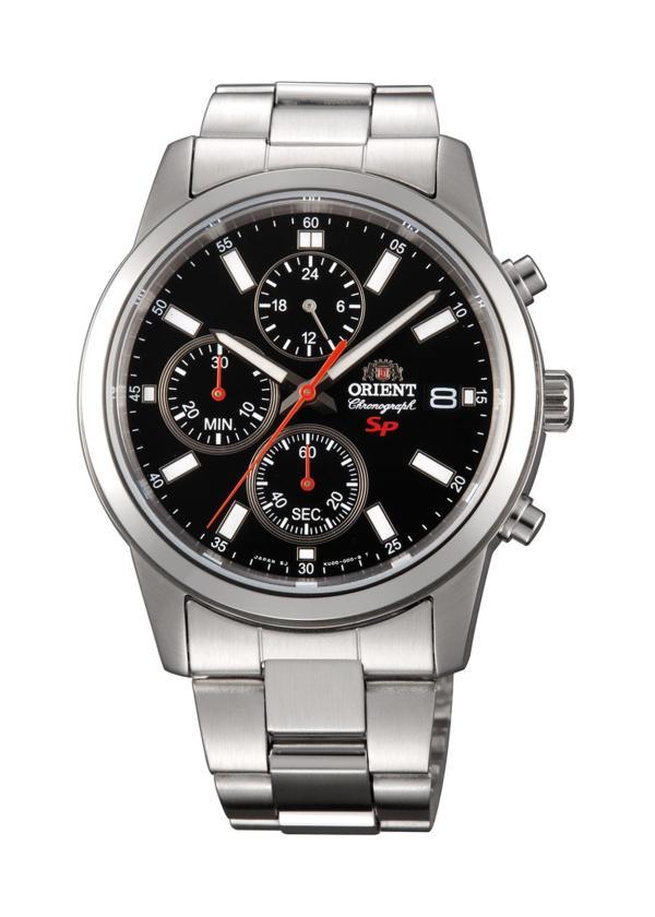 ORIENT Mens Wrist Watch FKU00002B0