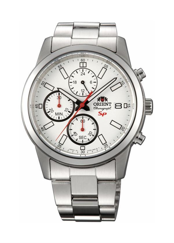 ORIENT Mens Wrist Watch FKU00003W0