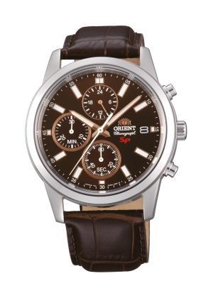 ORIENT Mens Wrist Watch FKU00005T0