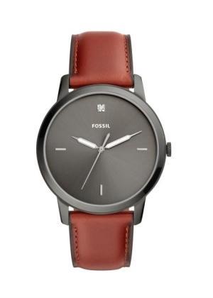 FOSSIL Gents Wrist Watch Model THE MINIMALIST FS5479
