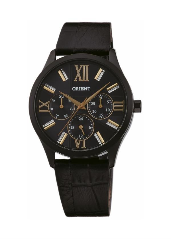 ORIENT Women Wrist Watch FSW02001B0