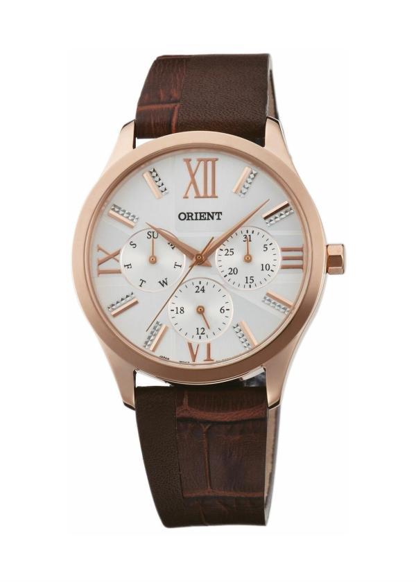 ORIENT Women Wrist Watch FSW02002W0