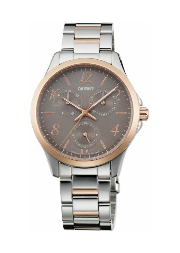 ORIENT Women Wrist Watch FSX09002K0