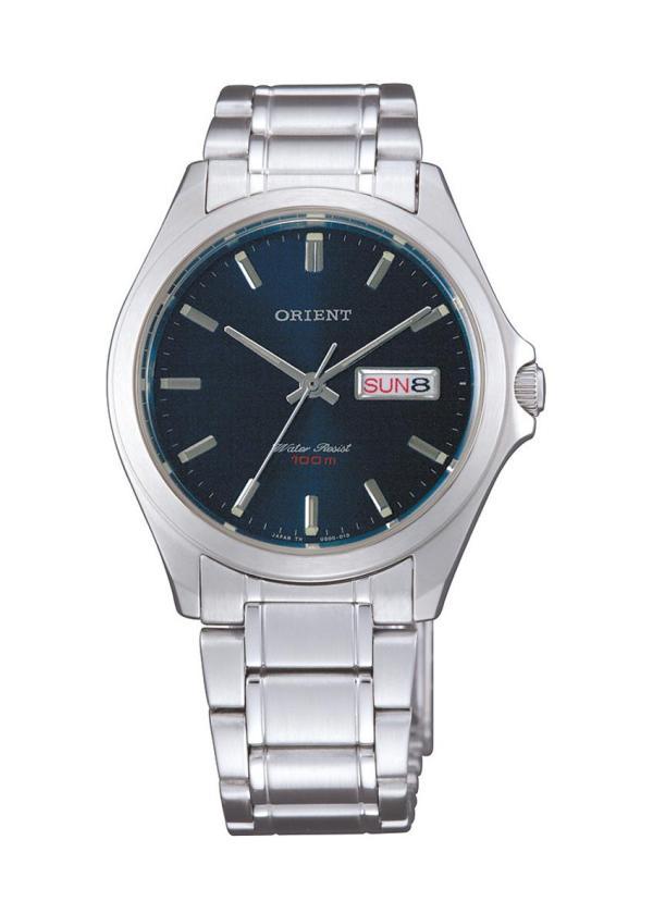 ORIENT Mens Wrist Watch FUG0Q004D6