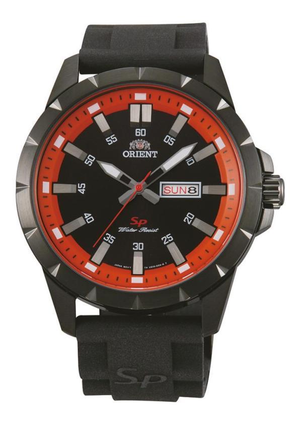 ORIENT Mens Wrist Watch FUG1X009B9