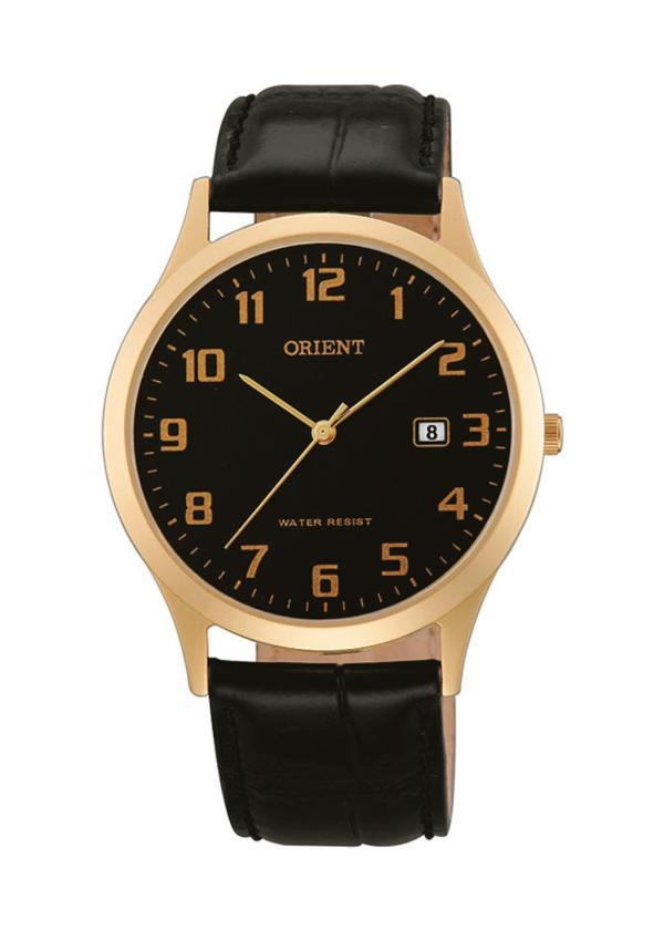 ORIENT Mens Wrist Watch FUNA1002B0