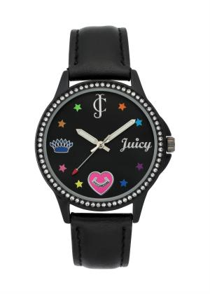 JUICY COUTURE Women Wrist Watch JC/1106BKBK