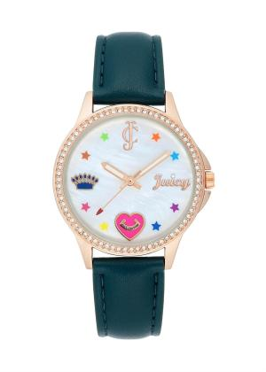JUICY COUTURE Women Wrist Watch JC/1106RGNV