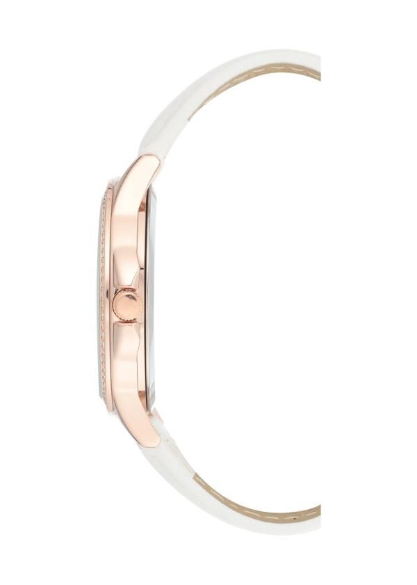 JUICY COUTURE Women Wrist Watch JC/1106RGWT
