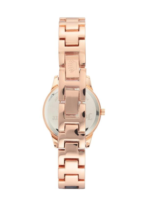 JUICY COUTURE Women Wrist Watch JC/1114RGMT