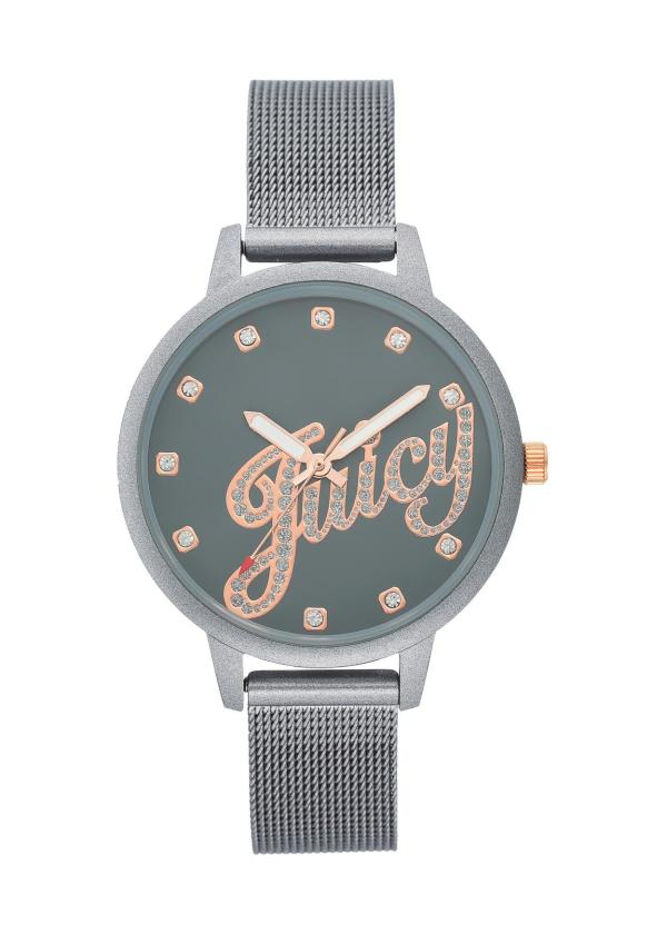 JUICY COUTURE Women Wrist Watch JC/1122GYGY
