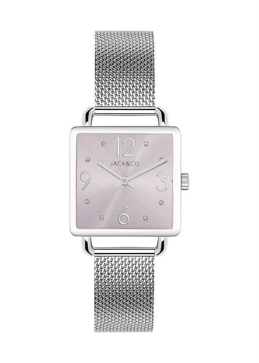 JACK&CO.TIME Ladies Wrist Watch Model VIRNA JW0160L7