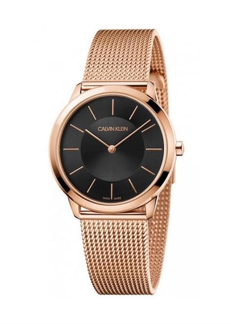 CK CALVIN KLEIN Ladies Wrist Watch Model MINIMAL K3M2262Y