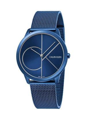 CK CALVIN KLEIN Gents Wrist Watch Model MINIMAL K3M51T5N