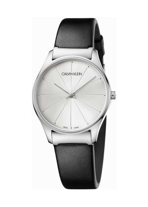 CK CALVIN KLEIN Ladies Wrist Watch Model CLASSIC K4D221C6