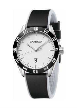 CK CALVIN KLEIN Gents Wrist Watch Model COMPETE K9R31CD6