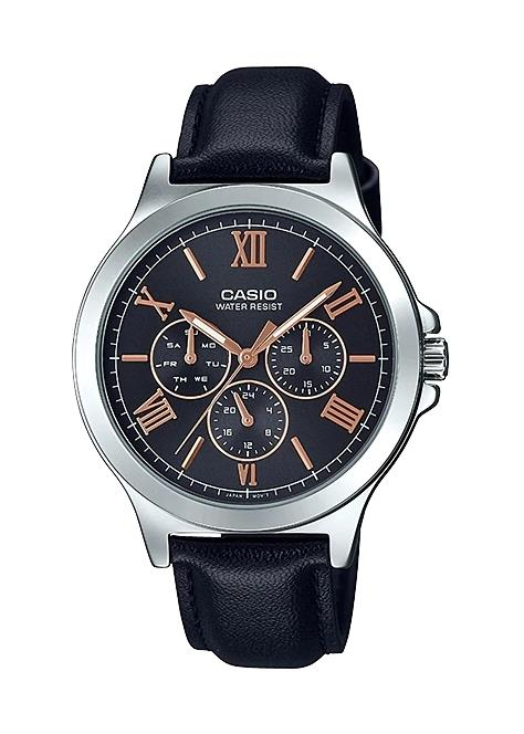 CASIO Gents Wrist Watch MTP-V300L-1A2