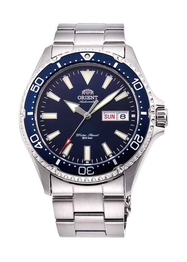 ORIENT Mens Wrist Watch RA-AA0002L19B