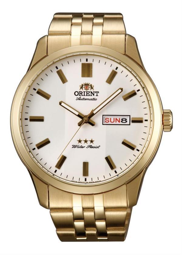ORIENT Mens Wrist Watch RA-AB0010S19B